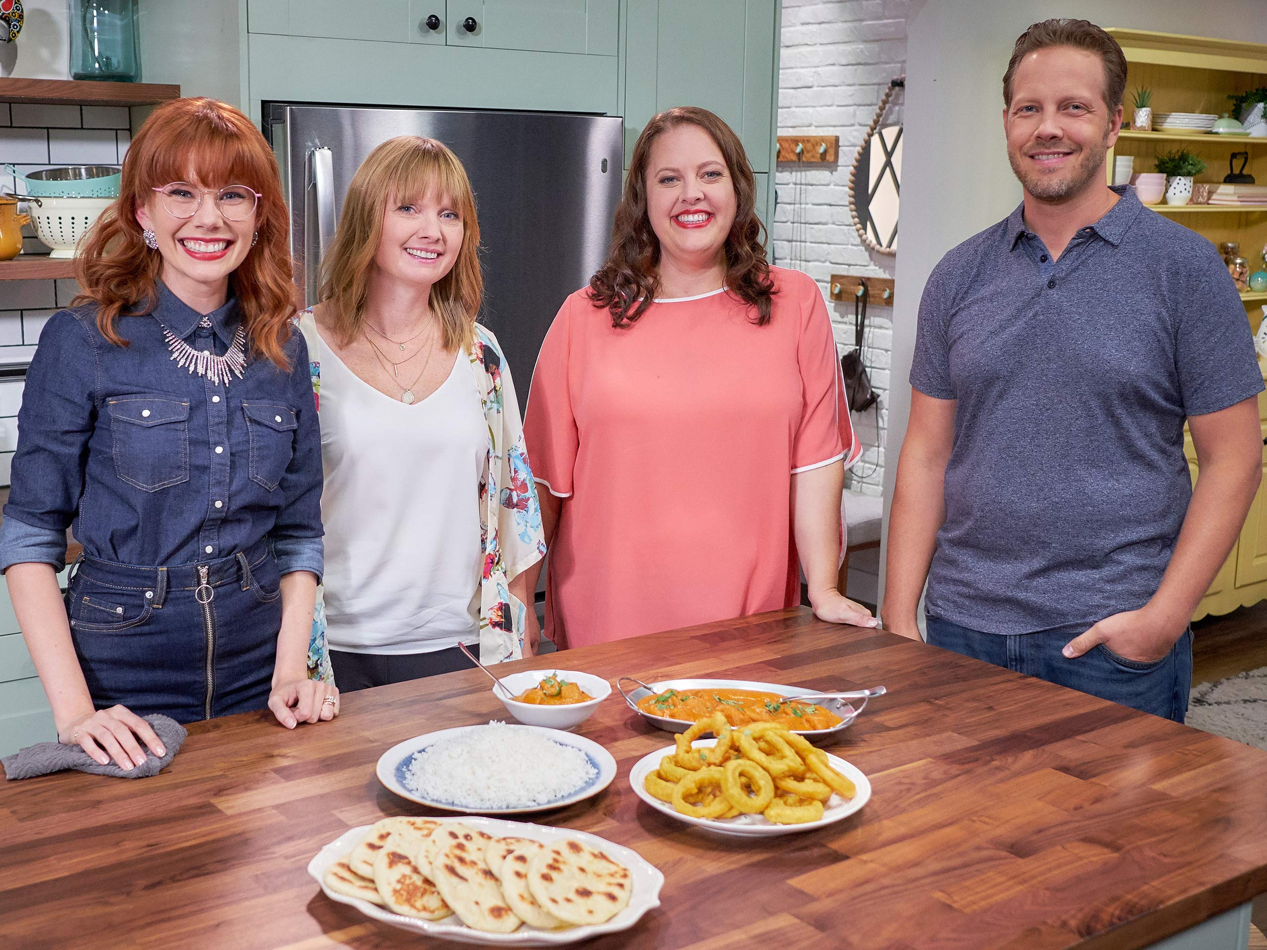 Watch Mary S Kitchen Crush Prime Video