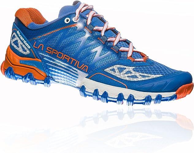 La Sportiva Bushido Woman, Zapatillas de Trail Running para Mujer: Amazon.es: Zapatos y complementos