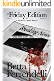 The Friday Edition (A Samantha Church Mystery, Book 1)