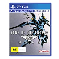 Zone of the Enders - 2nd Runner (PlayStation 4)
