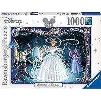 Ravensburger 196784 Puzzel Disney Princess Cinderella - Legpuzzel - 1000 Stukjes