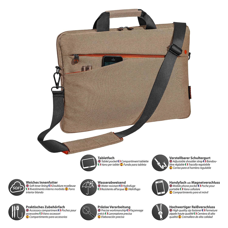 ramassé nouveaux produits pour bon service Pedea Set002 17,3 Pouces 66063018 Fashion Sac pour ...