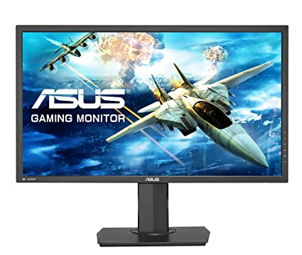 ​Asus MG28UQ höhenverstellbare 28 Zoll Gaming-Monitore in 4K