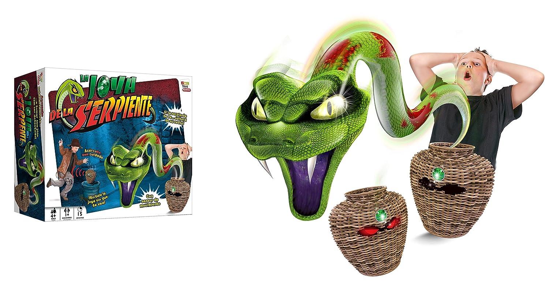 La 9714 Joya De Serpiente Imc Toys CWrBdoQxe
