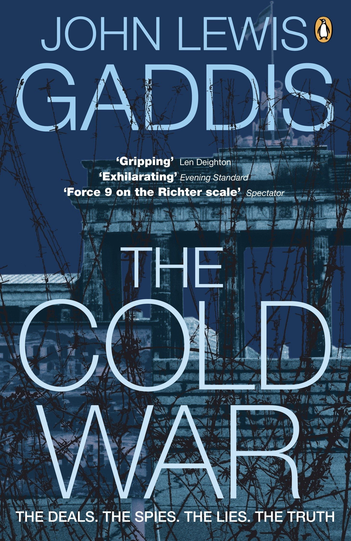 Download The Cold War PDF