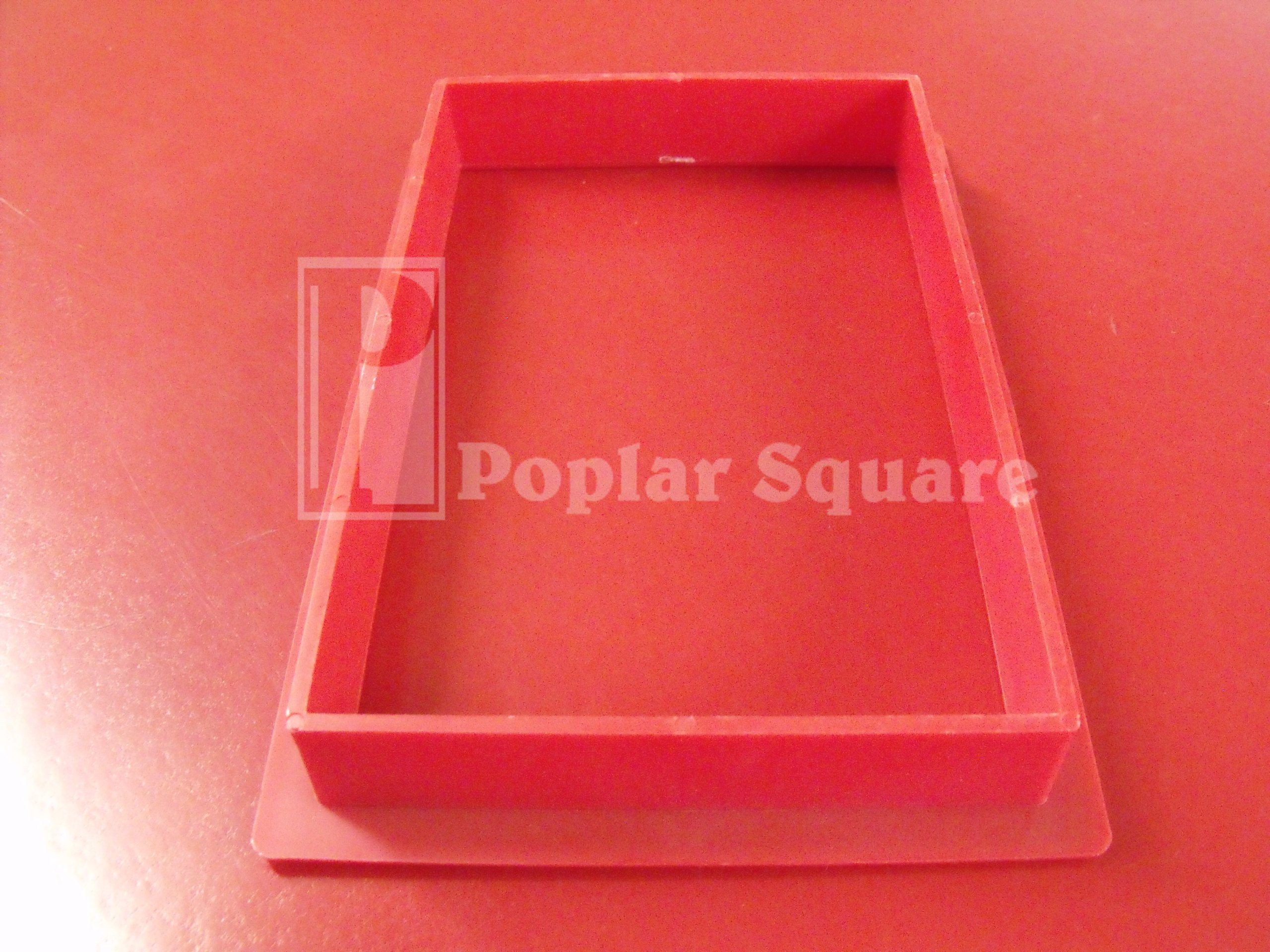 5 Red Finishing Grommet #1032RED by Bmi (Image #2)