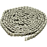 ALEKO #41 Roller Chain for Sliding Gate Opener and other needs, 10 Feet