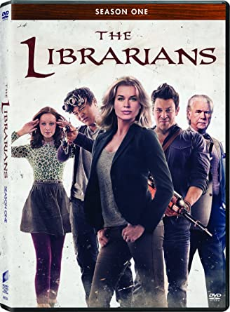 The Librarians (US) saison 01