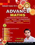 SSC Advance Maths (English)