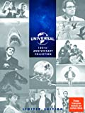 Universal 100th Anniversary Collection (Bilingual)