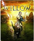 Willow - Limited Edition Steelbook [Blu-ray] [1988] [Region Free]