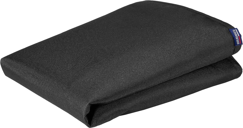 Impermeabile 1 Pezzo Brubaker Borsa Protettiva Premium//Sacchetto per Sedie da Giardino Robusto Tessuto Oxford 600D 97 x 59 x 16 cm
