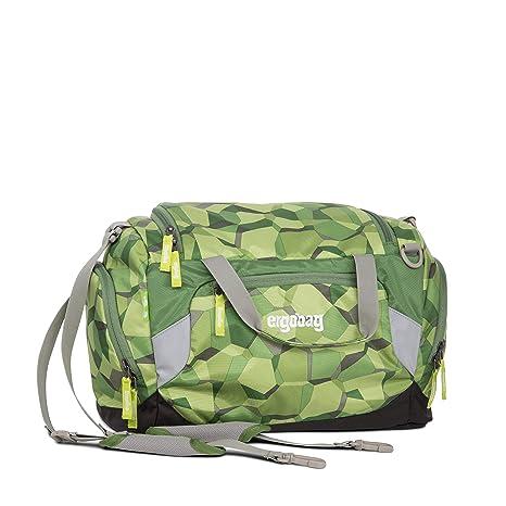 Ergobag bolsa de lona 16 bolsa de deportes, 40 cm, 20 L, Bodo Wald