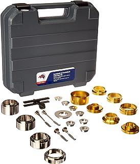 Amazon com : Lisle 58430 Shaft Type Seal Puller : Automotive