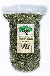 Amazon.com: Godspeed Dried Moringa Hojas ( regalo de ...