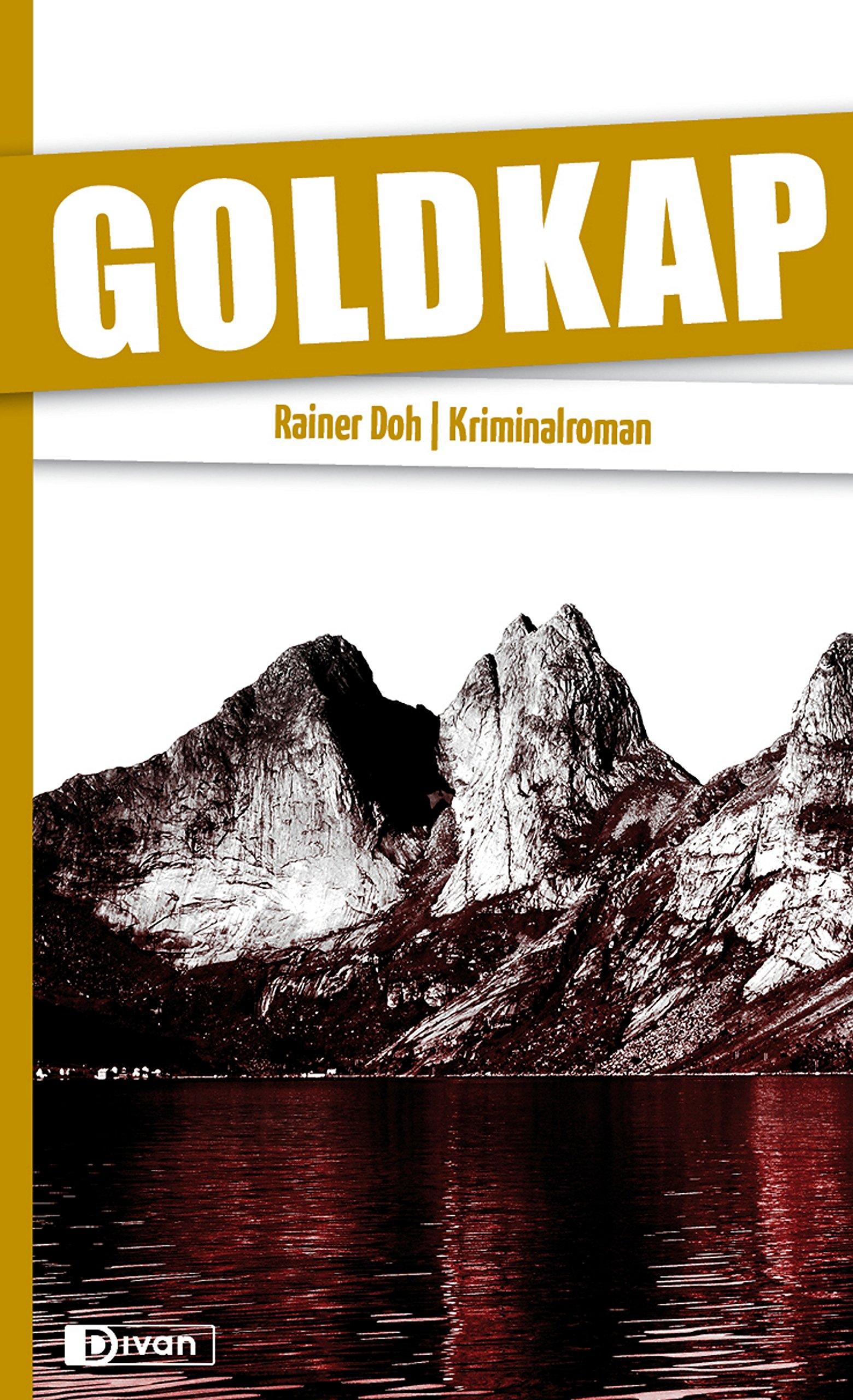 Goldkap (Arne-Jakobson-Krimireihe)