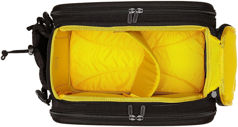 36 x 25 x 21.5 cm//16.6 Litre Topeak Unisexs MTX EXP Trunk Bag Black