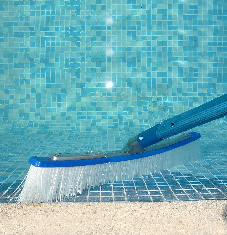 Kerlis 14022Arc Broom Plastic Multi-Coloured 17x 4,33inches
