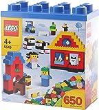 レゴ (LEGO) 基本セット わくわくボックス 5549