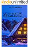 Quem matou Sir Sailbury?