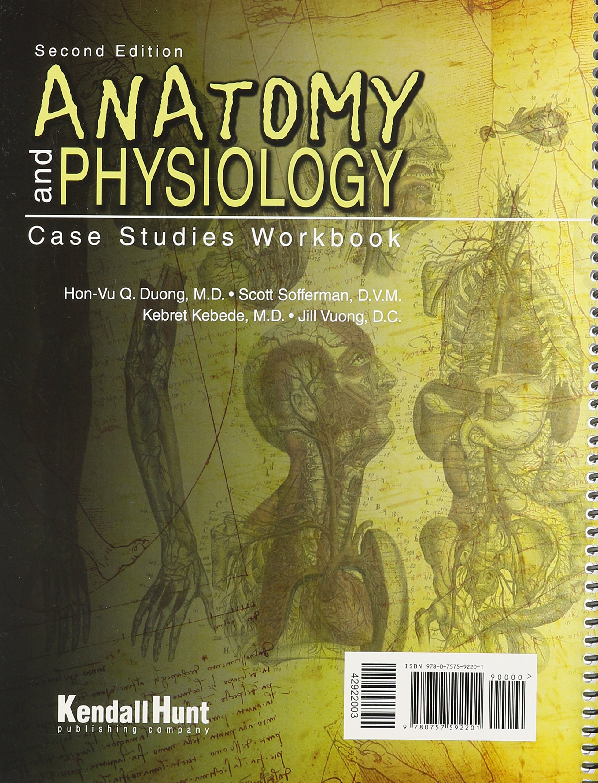 Buy Anatomy and Physiology: Case Studies Book Online at Low Prices ...