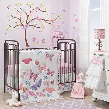 Lambs /& Ivy Future All Star Baby Nursery Crib Bedding CHOOSE 4 5 6 7 8 PC Set
