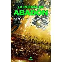 La puerta de Abadón (The Expanse 3) (NOVA)
