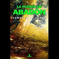 La puerta de Abadón (The Expanse 3)