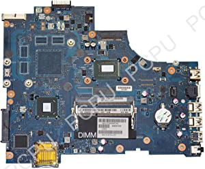 3WVDR Dell Inspiron 17R 5721 Laptop Motherboard w/ i5-3337U 1.8Ghz CPU