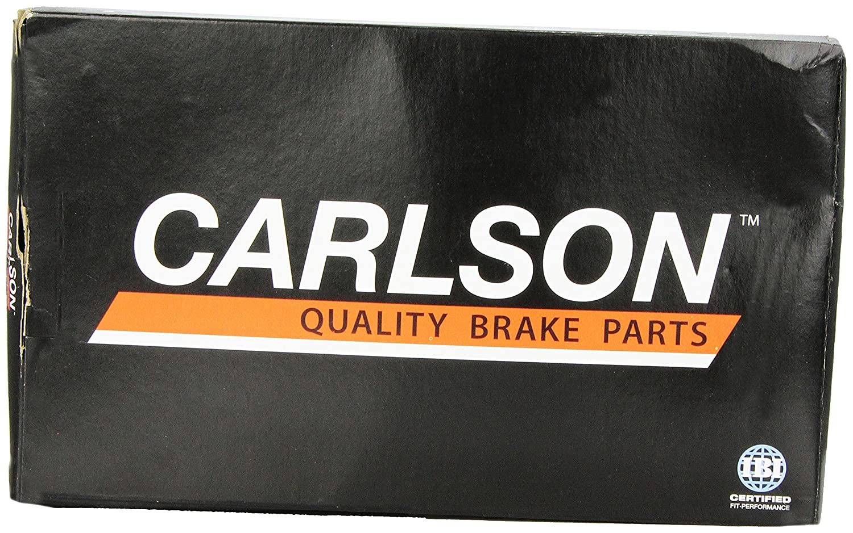 Carlson H2325 Rear Drum Brake Hardware Kit