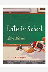 Late for School Kindle Edition