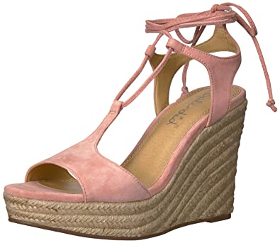 f22580d8279 Amazon.com  Splendid Women s Fianna Wedge Sandal  Splendid  Shoes
