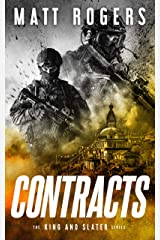 Contracts: A King & Slater Thriller (The King & Slater Series Book 2) Kindle Edition