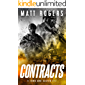 Contracts: A King & Slater Thriller (The King & Slater Series Book 2)