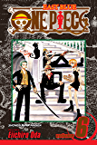 One Piece, Vol. 6: The Oath (One Piece Graphic Novel)