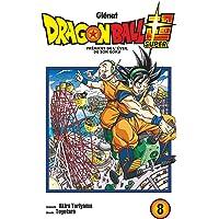 Dragon Ball Super - Tome 08