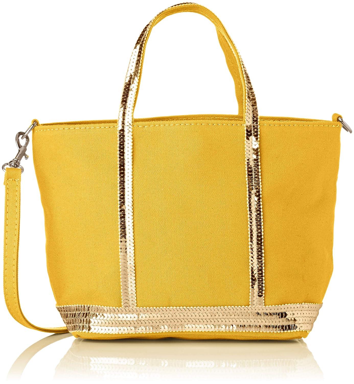 Vanessa Bruno Damen Baby Cabas Einkaufstasche, 9,5x17x26 cm B07KBSB2NZ Einkaufstaschen