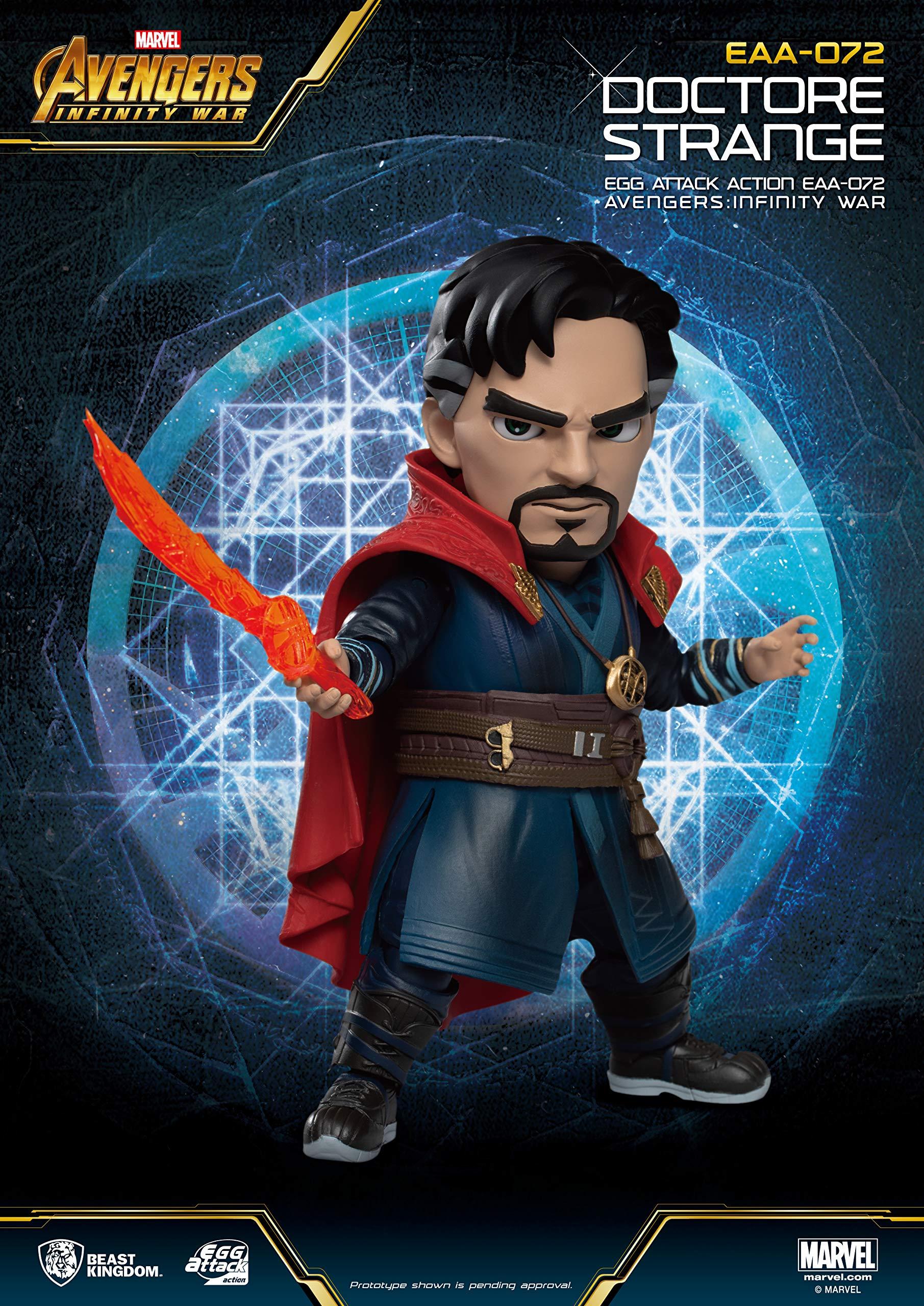 14119a25 Amazon.com: Beast Kingdom: Marvel