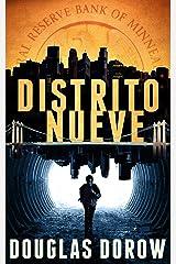 Distrito Nueve (Spanish Edition) Kindle Edition