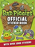 Bad Piggies Official Sticker Book (Angry Birds)