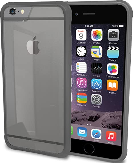 premium selection caddd 26272 iPhone 6 Plus/6s Plus Case - PureView Clear Case for iPhone 6+/6s+ (5.5