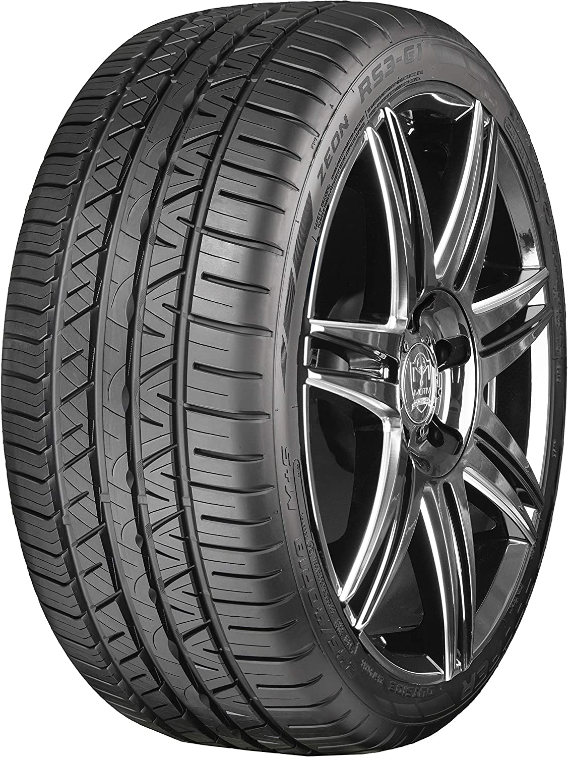 Cooper Zeon RS3-G1 All-Season Tire