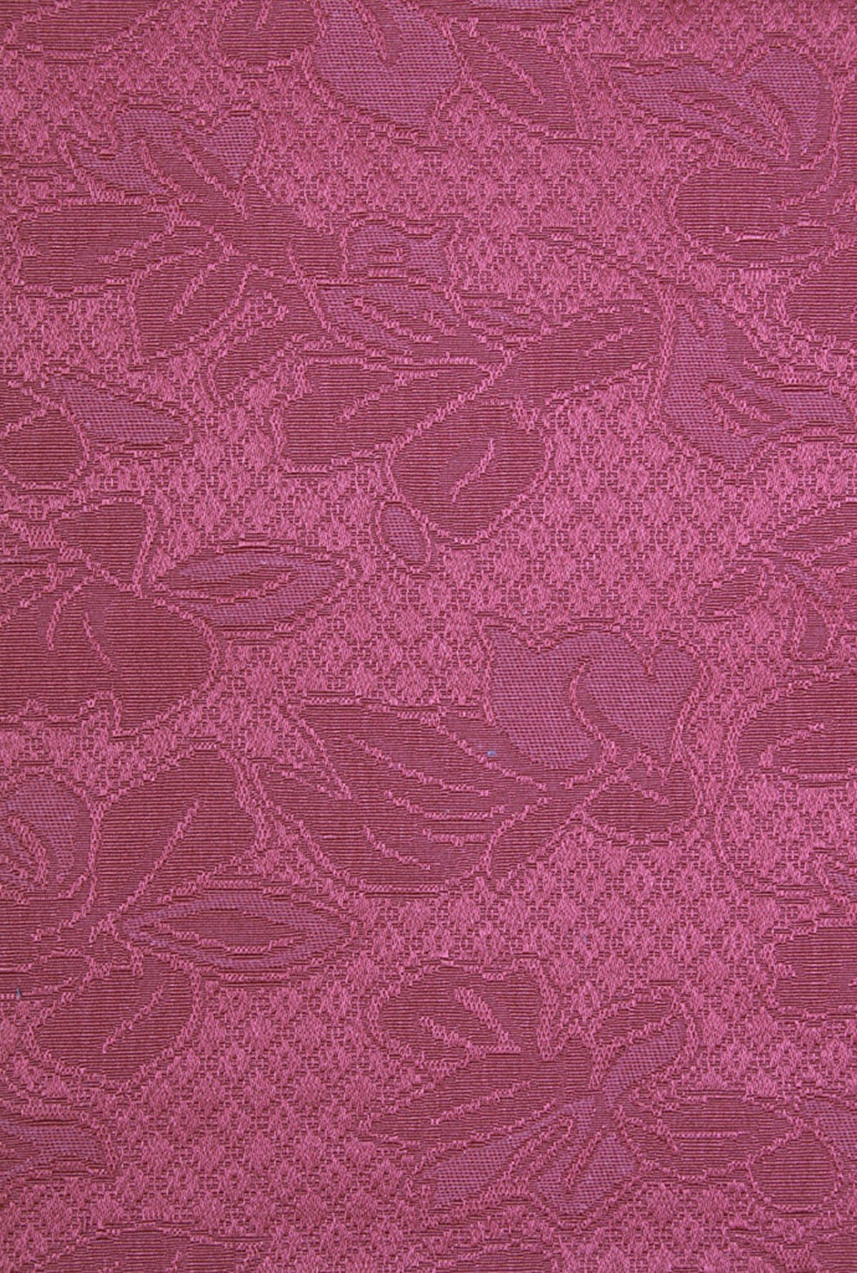 Healthcare Interiors Sea Spice Unquilted Twin Bed Spread (Merlot)
