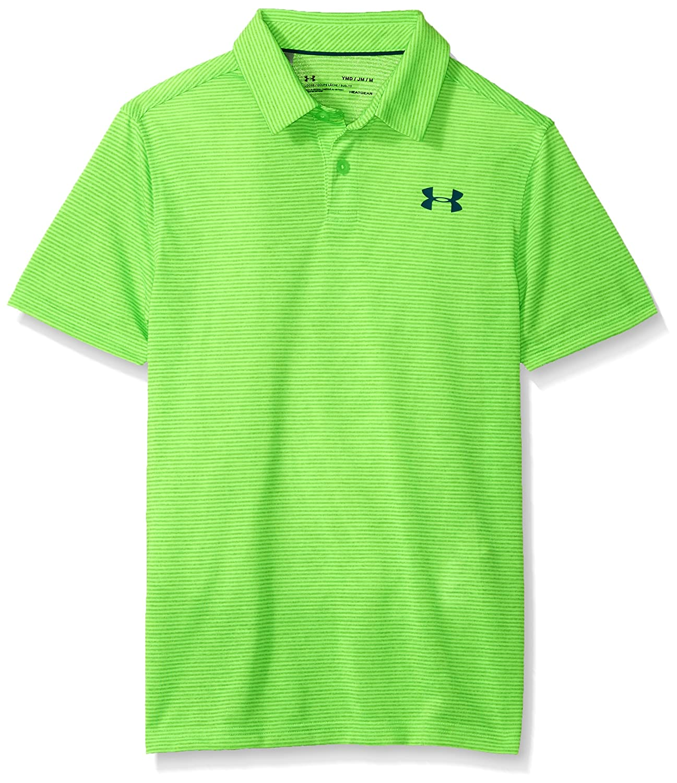 Under Armour Jungen Threadborne Polo Short-Sleeve Polos Polos Polos B0716ZJCH6 Poloshirts Hohe Qualität und geringer Aufwand b4b508