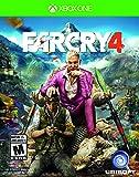 Far Cry 4 - Xbox One - Standard Edition