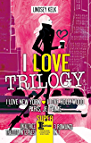 I love trilogy (eNewton Narrativa)