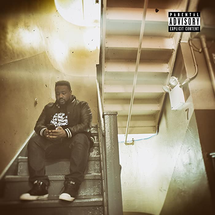 The Best Phonte Charity Starts At Home