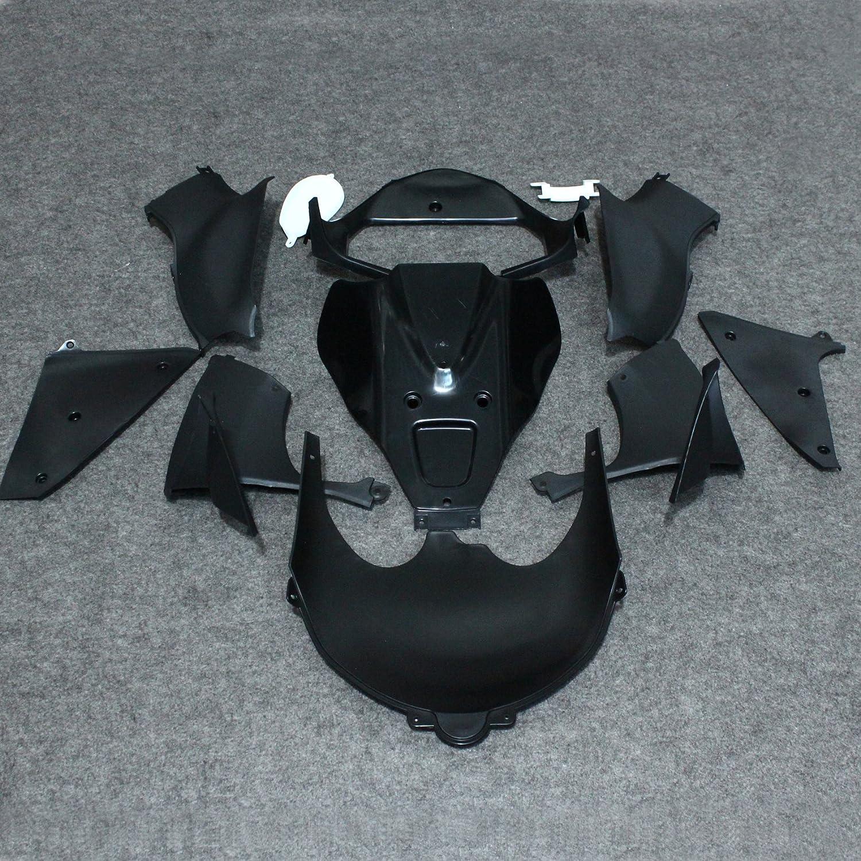 ZXMOTO Unpainted Fairing Kit for Suzuki GSXR 1300 Hayabusa 1997-2007 1998 1999 2000 2001 2002 2003 2004 2005 2006