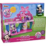 Fisher-Price Disney Minnie Bow-tiful Bake Shop