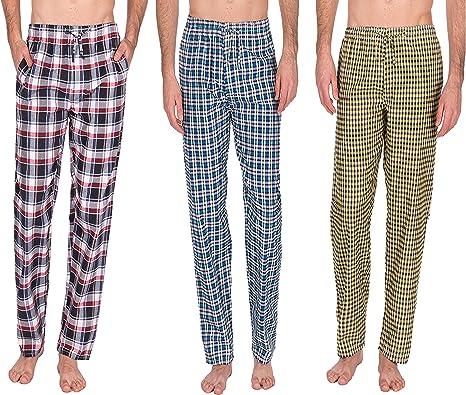 Best Deals Direct - Pantalón de Pijama - para Hombre Pack 5 X-Large: Amazon.es: Ropa y accesorios
